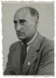 Philip Mechanicus